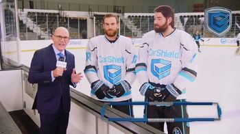 CarShield TV Spot, 'Penalty Box' Featuring Patrick Maroon, Ryan O'Reilly, Darren Pang