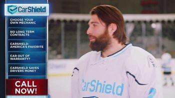 CarShield TV Spot, 'Penalty Box' Featuring Patrick Maroon, Ryan O'Reilly, Darren Pang - Thumbnail 6
