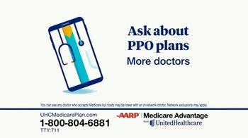 UnitedHealthcare TV Spot, 'On Medicare? Retiring Soon?'