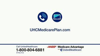 UnitedHealthcare TV Spot, 'On Medicare? Retiring Soon?' - Thumbnail 10