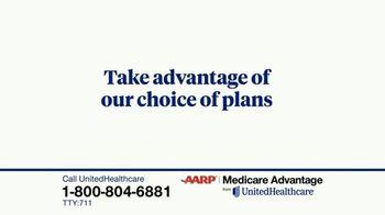 UnitedHealthcare TV Spot, 'On Medicare? Retiring Soon?' - Thumbnail 2