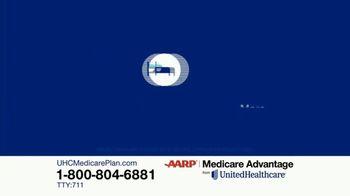 UnitedHealthcare TV Spot, 'On Medicare? Retiring Soon?' - Thumbnail 3