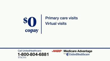 UnitedHealthcare TV Spot, 'On Medicare? Retiring Soon?' - Thumbnail 4