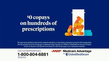 UnitedHealthcare TV Spot, 'On Medicare? Retiring Soon?' - Thumbnail 7