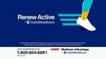 UnitedHealthcare TV Spot, 'On Medicare? Retiring Soon?' - Thumbnail 8