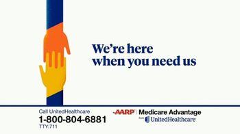 UnitedHealthcare TV Spot, 'On Medicare? Retiring Soon?' - Thumbnail 9