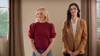 La-Z-Boy Shadow Sale TV Spot, 'Magic: 35% Off' Featuring Kristen Bell - 24 commercial airings
