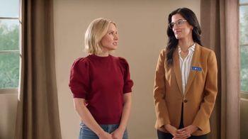 La-Z-Boy Shadow Sale TV Spot, 'Magic: 35% Off' Featuring Kristen Bell - Thumbnail 2