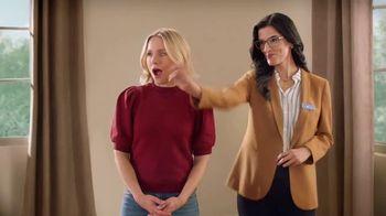 La-Z-Boy Shadow Sale TV Spot, 'Magic: 35% Off' Featuring Kristen Bell - Thumbnail 7