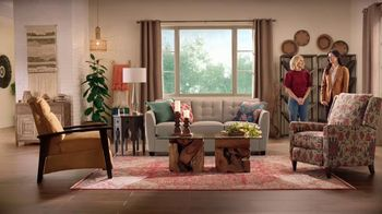 La-Z-Boy Shadow Sale TV Spot, 'Magic: 35% Off' Featuring Kristen Bell - Thumbnail 8