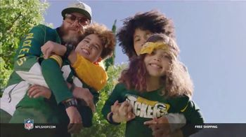 NFL Shop TV Spot, 'AFC Championship: Free Shipping' Song by Bakar - Thumbnail 2