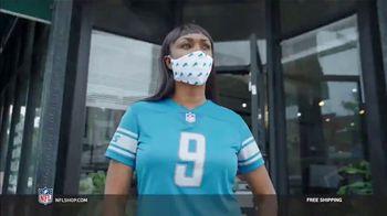 NFL Shop TV Spot, 'AFC Championship: Free Shipping' Song by Bakar - Thumbnail 4