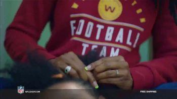NFL Shop TV Spot, 'AFC Championship: Free Shipping' Song by Bakar - Thumbnail 6