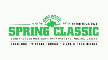 Mecum Gone Farmin' 2021 Spring Classic TV Spot, 'Bend XPO' - Thumbnail 1