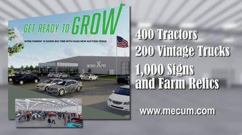Mecum Gone Farmin' 2021 Spring Classic TV Spot, 'Bend XPO' - Thumbnail 7