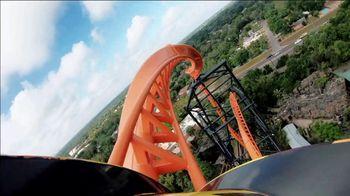 Busch Gardens TV Spot, 'Wow Starts Now: Fun Cards' - Thumbnail 1