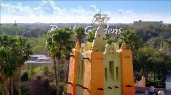 Busch Gardens TV Spot, 'Wow Starts Now: Fun Cards' - Thumbnail 2