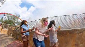 Busch Gardens TV Spot, 'Wow Starts Now: Fun Cards'