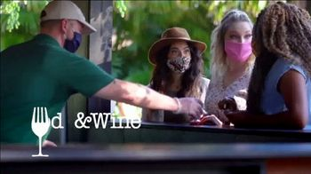 Busch Gardens TV Spot, 'Wow Starts Now: Fun Cards' - Thumbnail 4