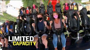 Busch Gardens TV Spot, 'Wow Starts Now: Fun Cards' - Thumbnail 5