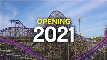 Busch Gardens TV Spot, 'Wow Starts Now: Fun Cards' - Thumbnail 6
