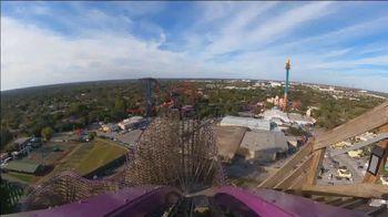 Busch Gardens TV Spot, 'Wow Starts Now: Fun Cards' - Thumbnail 7