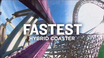 Busch Gardens TV Spot, 'Wow Starts Now: Fun Cards' - Thumbnail 8