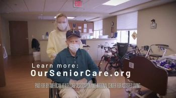 American Health Care Association TV Spot, 'Stacey' - Thumbnail 9