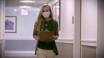 American Health Care Association TV Spot, 'Stacey' - Thumbnail 1