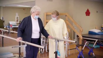 American Health Care Association TV Spot, 'Stacey' - Thumbnail 3