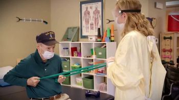 American Health Care Association TV Spot, 'Stacey' - Thumbnail 4