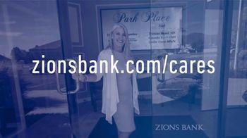 Zions Bank TV Spot,
