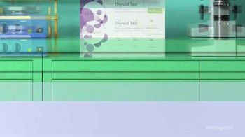 EverlyWell TV Spot, 'Demand Better for Your Body: COVID-19 Test' - Thumbnail 3