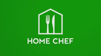 Home Chef Oven-Ready Meals TV Spot, 'Dinner Made Easy: $90' - Thumbnail 1