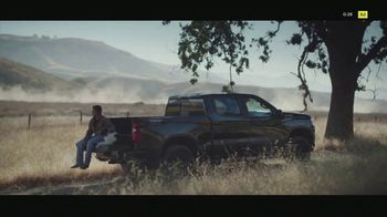 Chevrolet TV Spot, \'Just Better\' [T1]