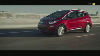 Chevrolet TV Spot, 'Just Better' [T1] - Thumbnail 3