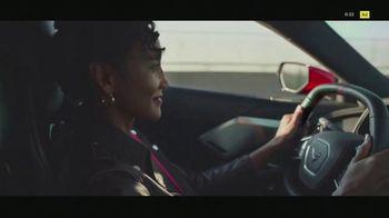 Chevrolet TV Spot, 'Just Better' [T1] - Thumbnail 6