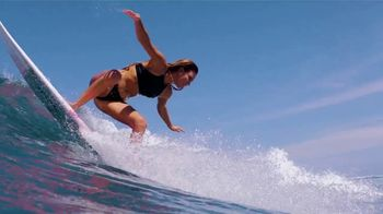 World Animal Protection TV Spot, 'Not Their Job' Featuring Tia Blanco - Thumbnail 1
