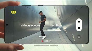 Samsung Galaxy S21 Ultra 5G TV Spot, 'Descubre: $200 dólares de crédito' [Spanish] - Thumbnail 3