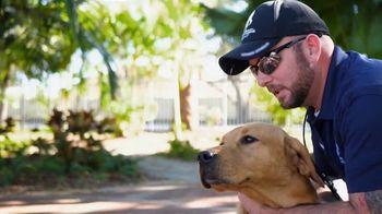 Southeastern Guide Dogs TV Spot, 'PTSD' - Thumbnail 10