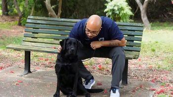 Southeastern Guide Dogs TV Spot, 'PTSD' - Thumbnail 6