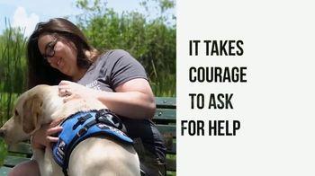 Southeastern Guide Dogs TV Spot, 'PTSD' - Thumbnail 7