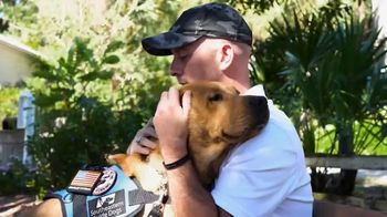 Southeastern Guide Dogs TV Spot, 'PTSD' - Thumbnail 9