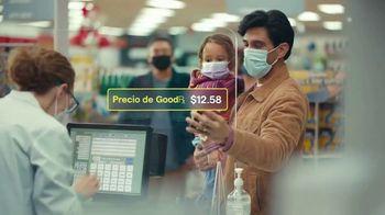 GoodRx TV Spot, 'Buenos ahorros' [Spanish] - Thumbnail 9