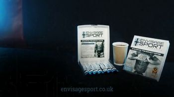 Envisage Sport Pre-Workout Coffee TV Spot, 'MMA: Focus' Song by Wrighty - Thumbnail 9