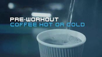 Envisage Sport Pre-Workout Coffee TV Spot, 'MMA: Focus' Song by Wrighty - Thumbnail 2
