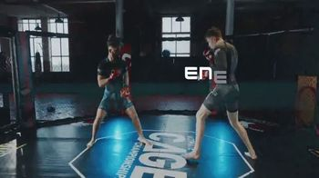 Envisage Sport Pre-Workout Coffee TV Spot, 'MMA: Focus' Song by Wrighty - Thumbnail 5