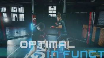 Envisage Sport Pre-Workout Coffee TV Spot, 'MMA: Focus' Song by Wrighty - Thumbnail 8