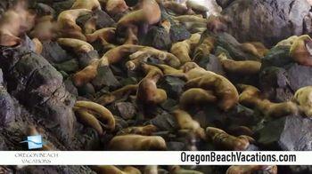 Oregon Beach Vacations TV Spot, 'Winter on the Oregon Coast: Animals' - Thumbnail 4