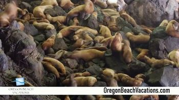 Oregon Beach Vacations TV Spot, 'Winter on the Oregon Coast: Animals' - Thumbnail 5